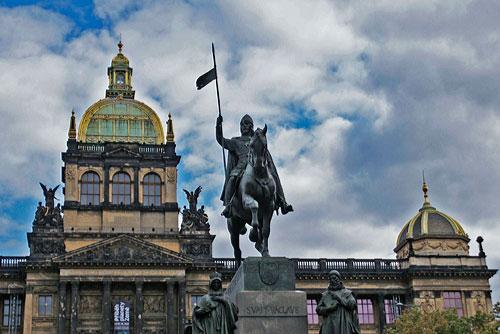 Картинки по запросу Днем чешской государственности (День české státnosti) картинки